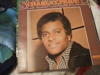Charley Pride, Special Country lp UK RCA Records