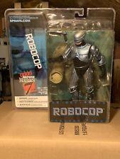 McFarlane Robocop Movie Maniacs Series 7 Spawn 2004