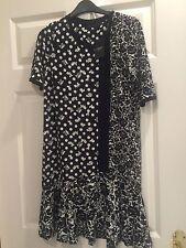 NEXT Cotton Short Sleeve Regular Size Dresses for Women