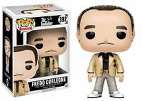 FUNKO POP Films Series: The Godfather VINYL Pop FIGURINES CHOISIR YOURS
