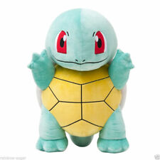 "JUMBO SQUIRTLE Pokemon Center Nintendo 26"" Plush Toy Game Doll"