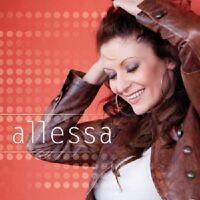 ALLESSA - ALLESSA  CD  13 TRACKS  DEUTSCHER SCHLAGER  NEU
