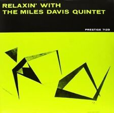 Miles Davis Import LP Vinyl Records