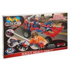 Zoob Racerz - Car Design Kit (88 Pcs)