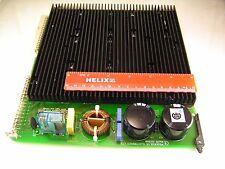 Powersolve Electronics Ltd SP002 +-12V +5V PSU PCB & 200x185mm Heatsink OM0513
