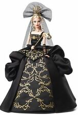 Venetian Muse Gold Label Barbie Doll, Linda Kyaw 2014,  NIB  Factory Tissued