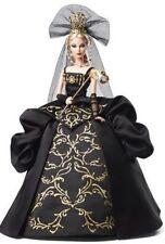 Venetian Muse Gold Label Barbie Doll, Linda Kyaw 2014,  NIB  Factory Tissued