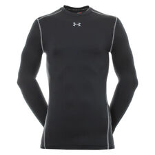 Under armour Homme Coldgear Armure Compression Haut Col Rond 1265650 Taille XXL