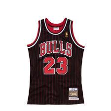 Mitchell & Ness Michael Jordan Chicago Bulls Authentic Jersey 1996 1997 XL (48)