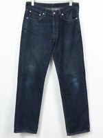 Levis 751 Jeans Regolare Dritto Elasticizzato Uomo Misura W34