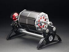Mendocino Motor, Solarmotor, Magnetmotor, Solarzellenmotor, Stirling