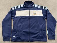 ADIDAS ARGENTINA FIFA WORLD CUP 2006 TRACK JACKET M/L