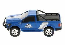 JADA 1:43 DISPLAY JURASSIC WORLD ASSORTMENT - RESCUE TRUCK Diecast Car