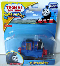 Thomas and Friends Take-n-Play Timothy (from Tale of the Brave) DISCOUNTED