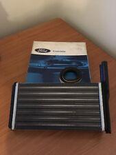 FORD Sierra 3DR & Zaffiro & ESCORT COSWORTH Matrice Riscaldatore RS500 Nuovo di Zecca Inc