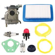 Carburetor & Air Filter Tune Up Kit For Echo PB770 PB770H PB770T Backpack Blower
