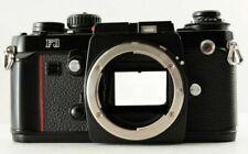 N.MINT Nikon F3 35mm SLR Film Camera Body Only From Japan