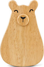 BABY BEAR SHAKER #3716~ Fun New ECO Friendly Musical TOY Line from Hohner Kids