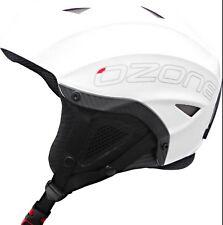 Ozone Nutshell Helmet White: Paragliding, Hang Gliding, Speedriding, Speedflying