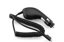 CHARGEUR CABLE VOITURE origine SAMSUNG GT-i9500 GALAXY S4 S lV