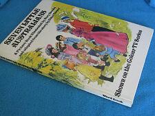 Seven Little Australians  Ethel TURNER  MARY BROOKS TV Series  TIMELESS  CLASSIC