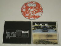 Lakuna/Castle Of Crime (4AD / Rtd 120.2177.2) CD Album