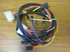 International 756 Gas & LP Rear Main Wiring Harness Ser#8181 & Above IH#405879R1