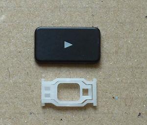 Replacement Right Arrow / Cursor Key, Type B clip, Macbook Pro Unibody