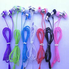 3.5mm In-ear Stereo Earbuds Headphone Earphone Headset for android or i phones