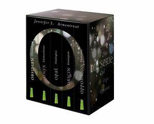 Armentrout  Jennifer L. Obsidian 1-5. Taschenbuch. Neu