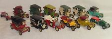 MATCHBOX Models OF YESTERYEAR COLLEZIONE GRANDE LOTTO