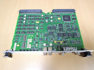 Agilent 10897B  VME bus 10897-60002 BOARD / Free Expedited Shipping