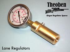 Theoben Regulator Testing & Setting Tool Workshop Tool.