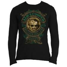 Alice Cooper 'Billion Dollar Babies' Long Sleeve Shirt - NEW & OFFICIAL!