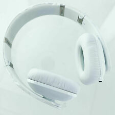 Nokia Monster Purity HD WH-930 High Definition On-Ear Headset in White