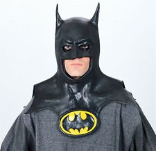 Batman Adult Mask with Cowl Licensed