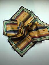 Christian Dior John Galliano silk scarf