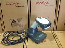 Honeywell 4820 Escáner De Código De Barras Inalámbrico 4820 hdhocicbe Gris/W Cargador Base