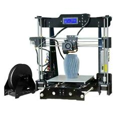 3D Printer Kit DIY 220*220*240 mm Printing Size Support Off-line Print LCD