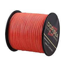 300M 6-300LB Super Strong Dyneema Extreme PE Braided Sea/Lake Fishing Line