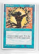 SPELL BLAST  - MAGIC the GATHERING = Discounts when you buy more cards!