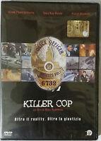 Killer Cop - Marc Rylewski - Enrico Pinocci - 2002 - DVD - G