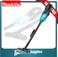 Makita Vacuum Cleaner Cordless Compact 18v Li-Ion Lithium Ion XLC02ZB TOOL ONLY