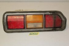 Heckleuchte rechts FORD USA Mustang right Tail Light 1976 D4ZB13440AA RH