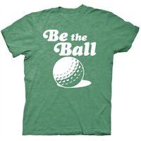 Caddyshack Be the Ball Men's T-Shirt
