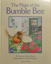 THE FLIGHT OF THE BUMBLE BEE - Derek Diorio