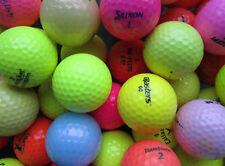 50 bunte  Golfbälle    AAAA-AAA