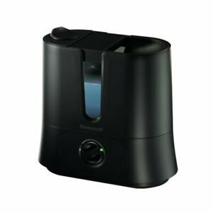 Cool Mist Humidifier 1.25 Gallon Top Fill 36 Hour Run Time Auto Shut Off Quiet