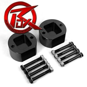 """Fits 1999-2004 Land Rover Discovery 2 2"""" Spacers Lift Kit + Hardware 2WD 4WD"""