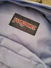 Genuine JanSport Superbreak Backpack